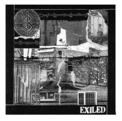 ESCLUSIVA: BAD BREEDING 3 - fanzine