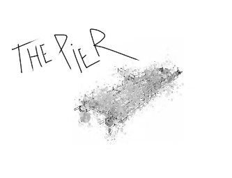The Pier - The Pier 2 - fanzine