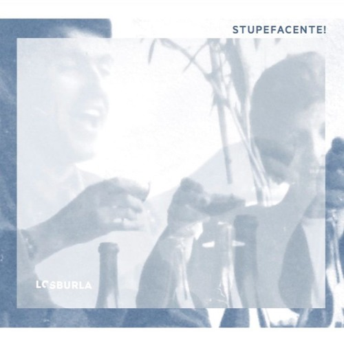 LoSburla - Stupefacente ! 1 - fanzine