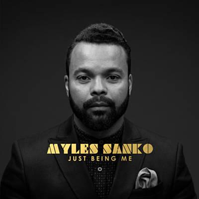 Myles Sanko - Just Being Me 9 - fanzine