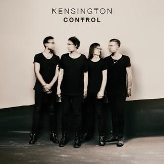 Kensington - Control 1 - fanzine