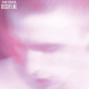 Palmer Generator - Discipline 8 - fanzine