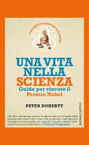 Una Vita Nella Scienza di Peter Doherty 1 - fanzine