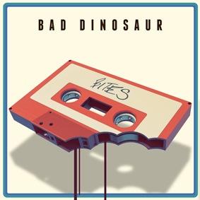 Bad Dinosaur - Bites 1 - fanzine