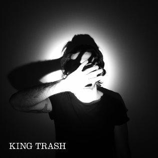 King Trash - Omonimo 1 - fanzine