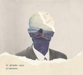 Il Grande Capo - Promesse 8 - fanzine