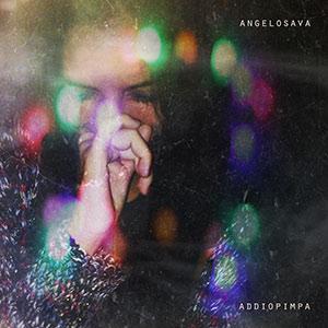 Angelo Sava - Addio Pimpa Ep 1 - fanzine