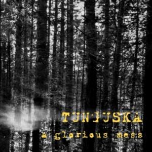 Tunguska - A Glorious Mess 1 - fanzine