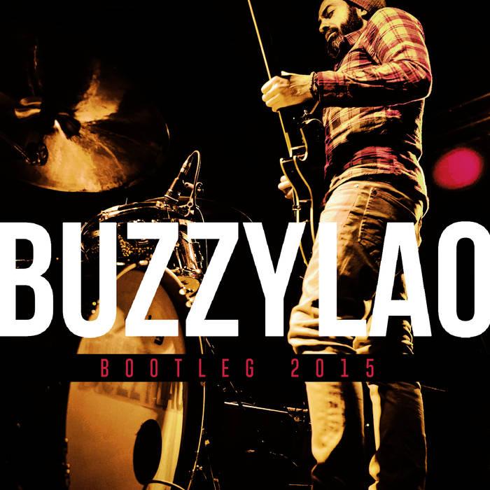 Buzzy Lao - Hula 10 - fanzine