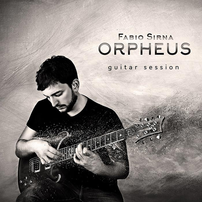 Fabio Sirna - Orpheus Unplugged Version 1 - fanzine