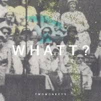 TwoMonkeys - Whatts? 12 - fanzine