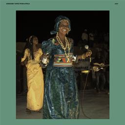 Awa Poulo - Poulo Warali 1 - fanzine