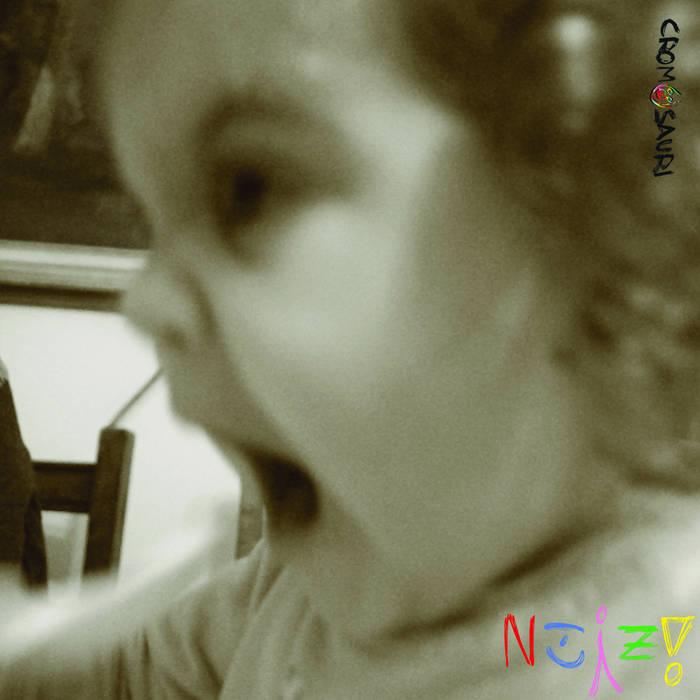 Cromosauri - NOIZ! 1 - fanzine