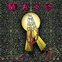 Bobby Previte - Mass 1 - fanzine
