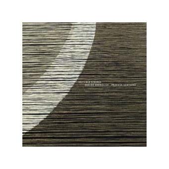 Eraldo Bernocchi, Prakash Sontakke - Invisible Strings 1 - fanzine