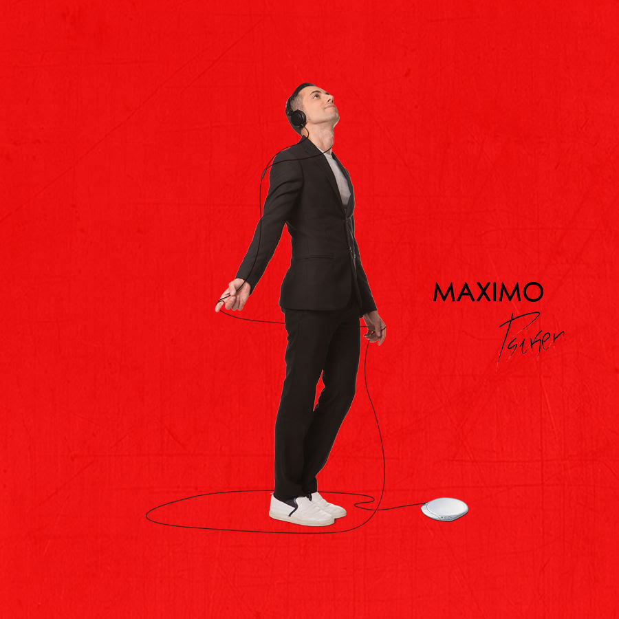 Psiker - Maximo 1 - fanzine