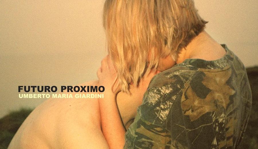Umberto Maria Giardini - Futuro Proximo 1 - fanzine