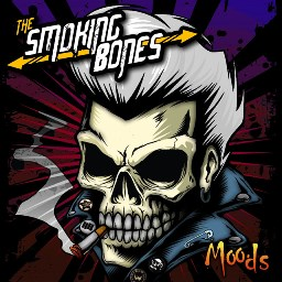The Smoking Bones - Moods 1 - fanzine