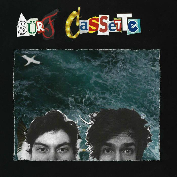 Surf Cassette - Omonimo 1 - fanzine