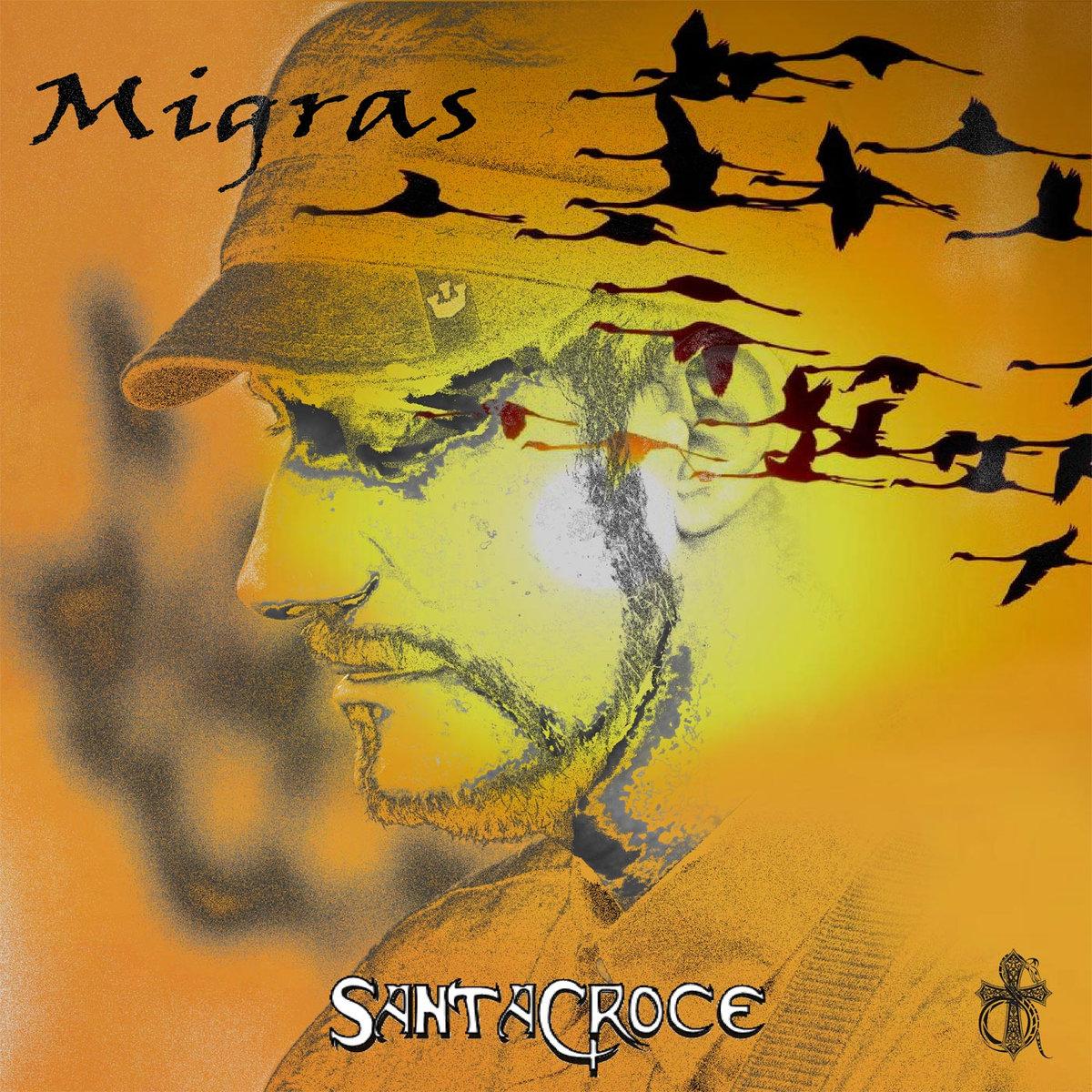 Santacroce - Migras 2 - fanzine