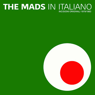 The Mads - In Italiano 2 - fanzine
