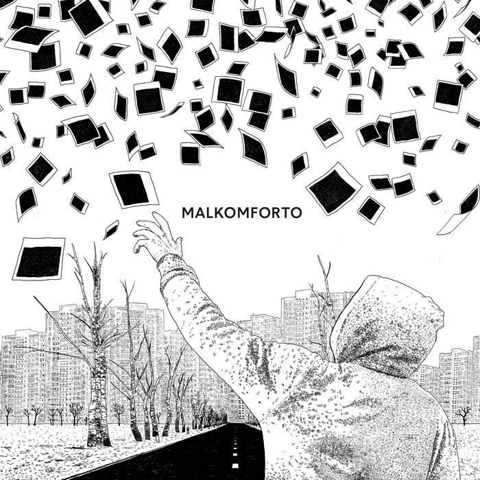Malkomforto