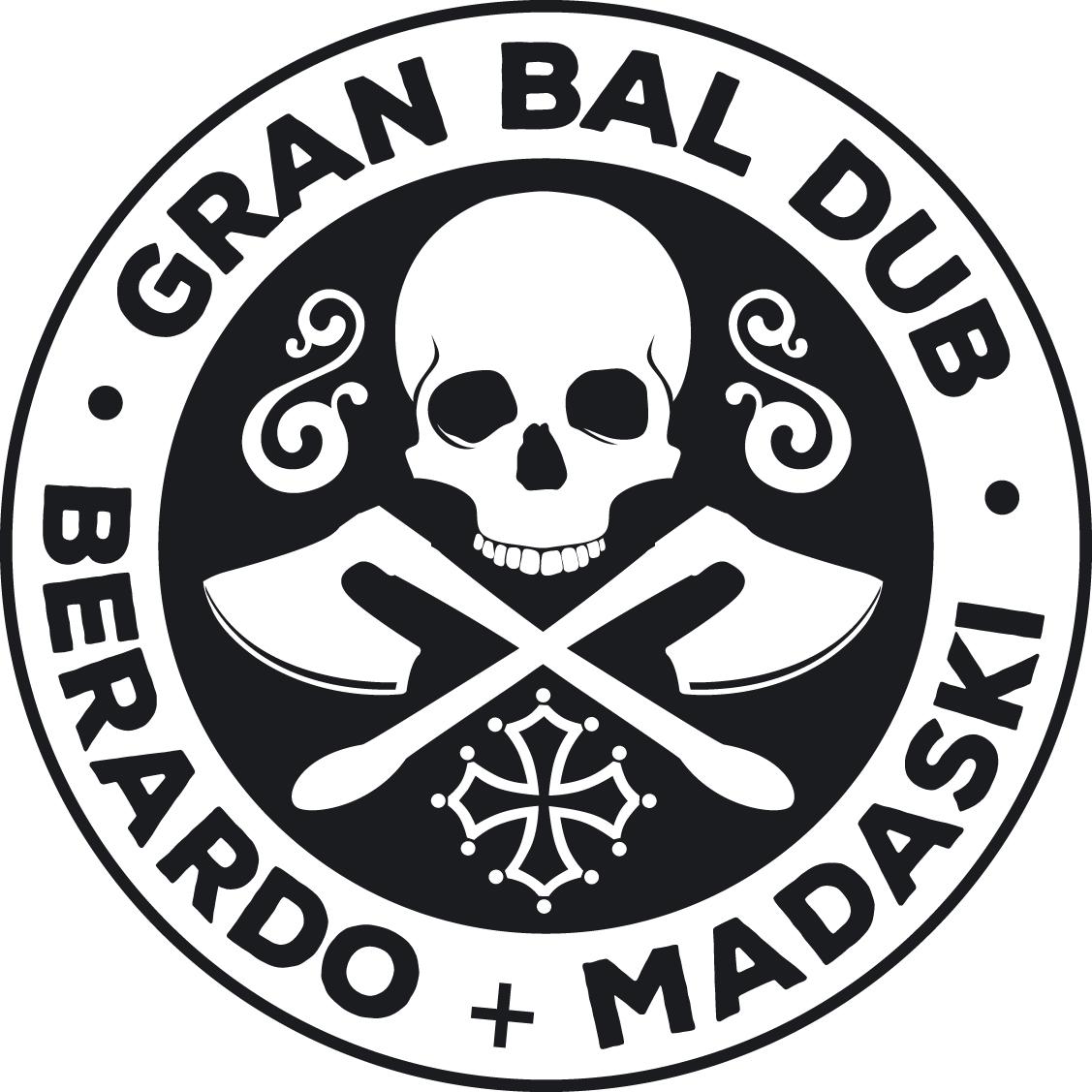 Berardo  Madaski - Gran Bal Dub 1 - fanzine