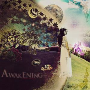 Elektra Nicotra - Awakening 1 - fanzine