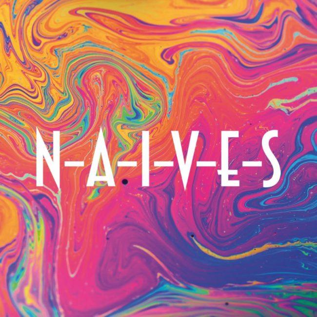 N-A-I-V-E-S - N-A-I-V-E-S 1 - fanzine