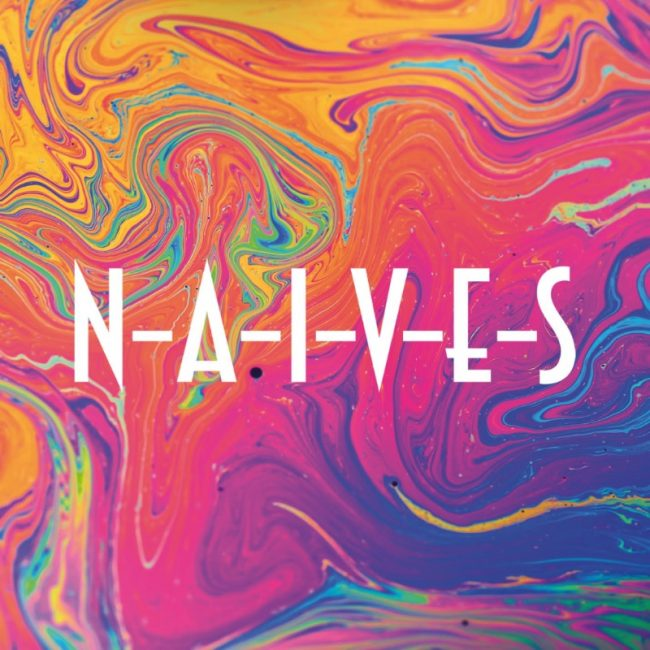 N-A-I-V-E-S - N-A-I-V-E-S 10 Iyezine.com