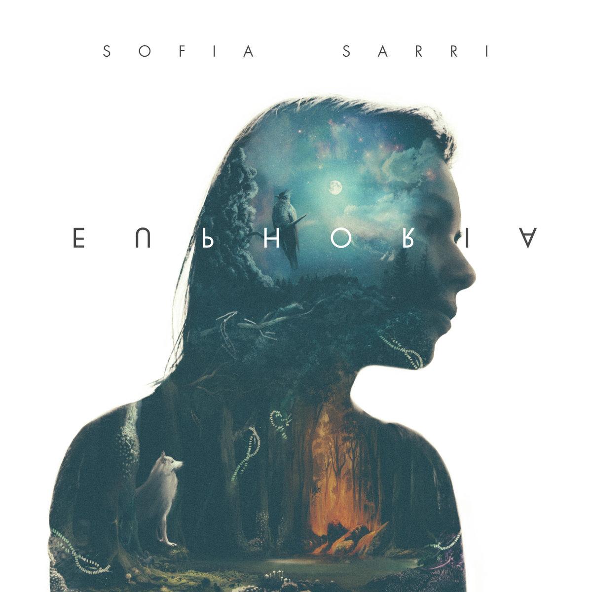 Sofia Sarri - Euphoria 1 - fanzine