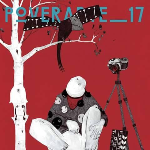 PoverArte Festival 4 - fanzine