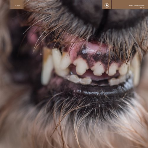 BLANCK MASS – WORLD EATER 5 - fanzine