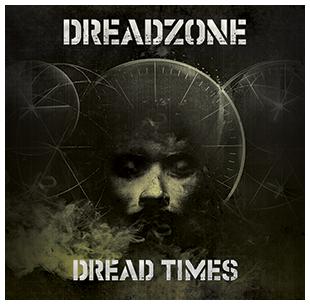 Dreadzone - Dread Times 1 - fanzine