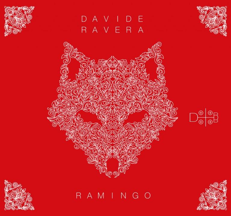 DAVIDE RAVERA - Ramingo 1 - fanzine