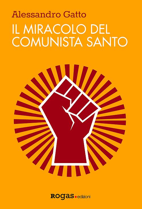 Il miracolo del comunista santo 1 - fanzine