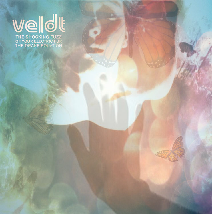 The Veldt - The Shocking Fuzz of Your Electric Fur: The Drake Equation Mixtape EP 1 Iyezine.com