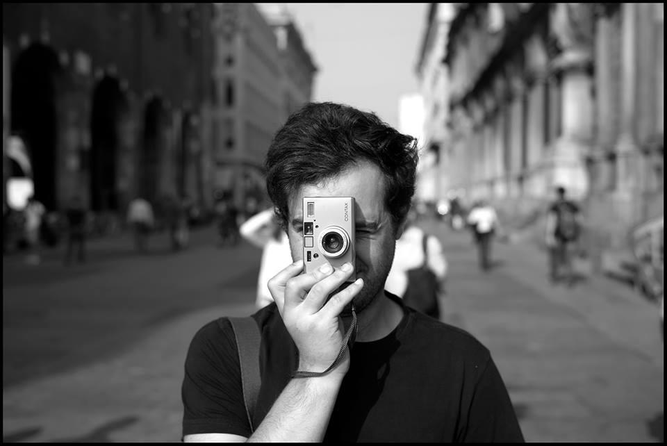 Davide Padovan 7 - fanzine