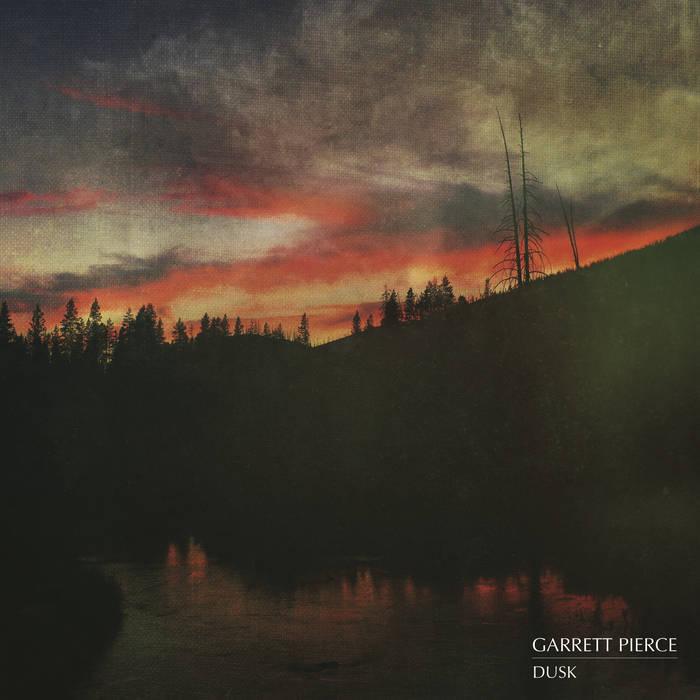 Garrett Pierce - Dusk 1 - fanzine