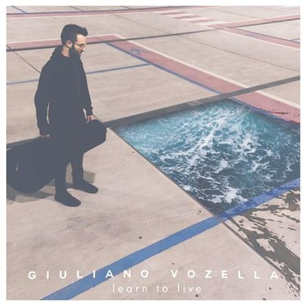 Giuliano Vozella - Learn To Live 1 - fanzine