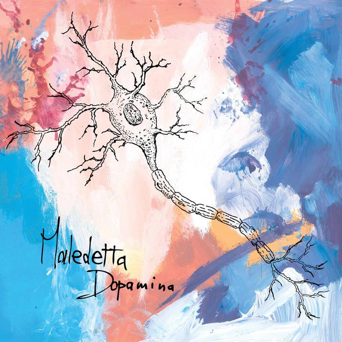 Maledetta Dopamina - Maledetta Dopamina 1 - fanzine