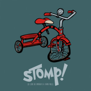 Il Gigante - Stomp ! 1 - fanzine