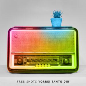 Free Shots - Vorrei Tanto Dir 1 - fanzine