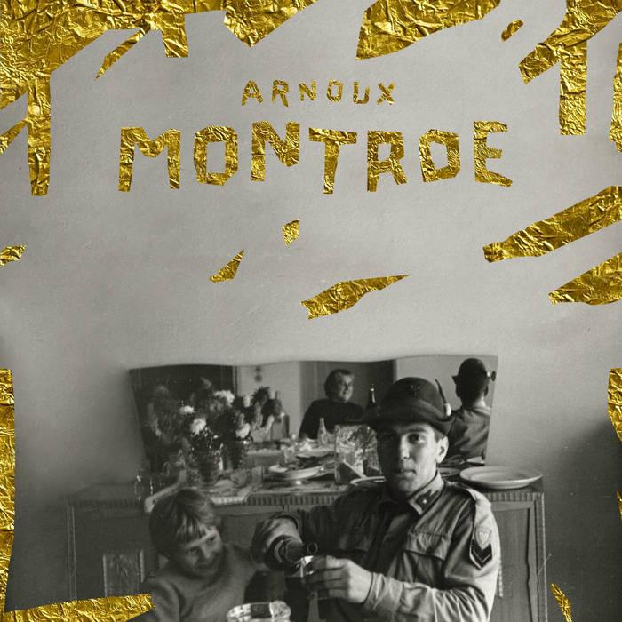 Arnoux - Montroe 1 - fanzine