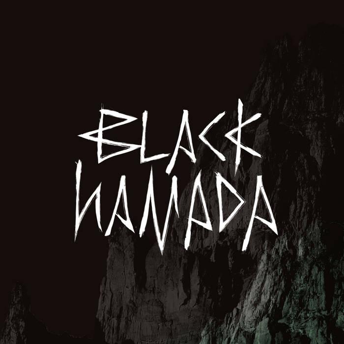 Black Hamada 3 - fanzine