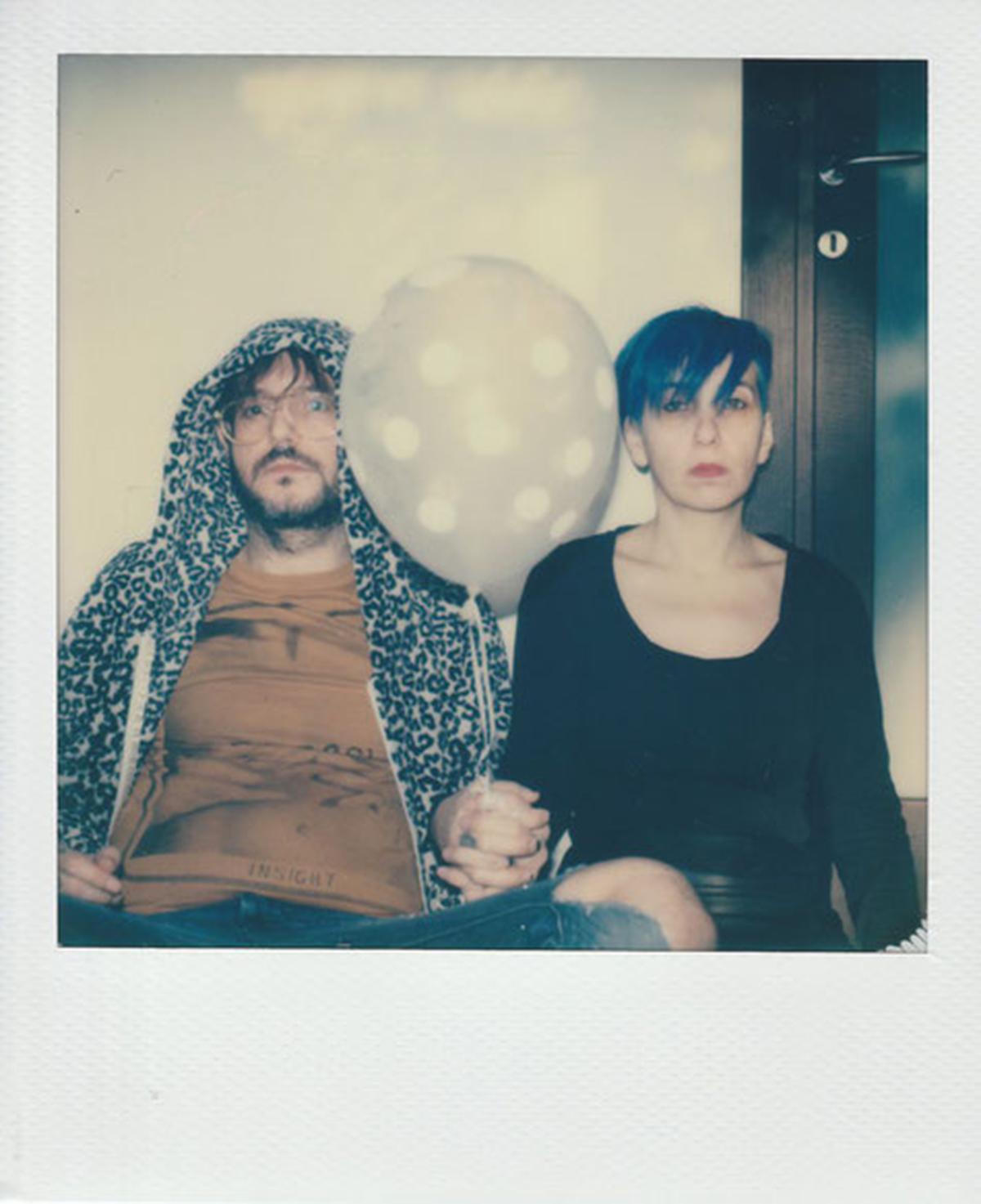 Fausto Serafini e Alessandra Pace 6 - fanzine