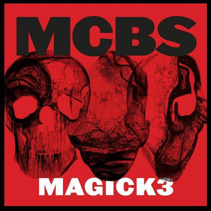 Magnolia Caboose Babyshit - Magick3 1 - fanzine