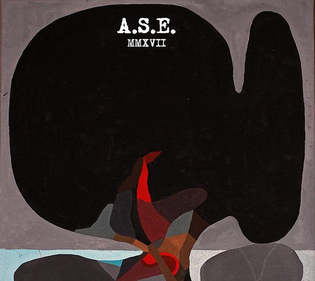 A.S.E. - MMXVII 1 - fanzine
