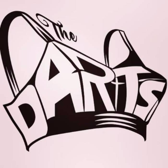 The Darts - The Darts 4 - fanzine