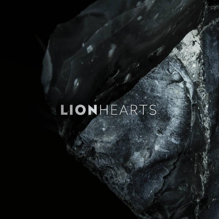 Lionhearts - Lionhearts 1 - fanzine